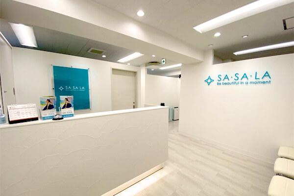 SASALA(ササラ)梅田店