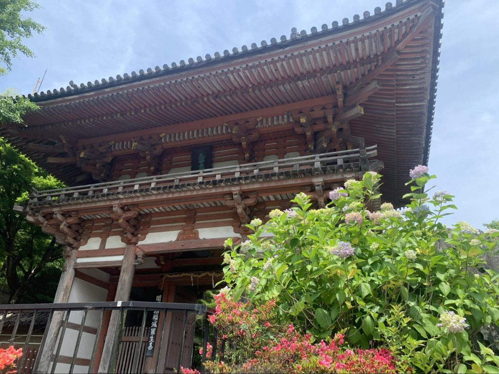 桜門(重要文化財)