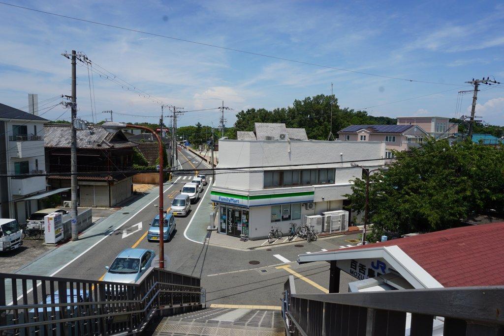 ファミリーマートJR百舌鳥駅前点