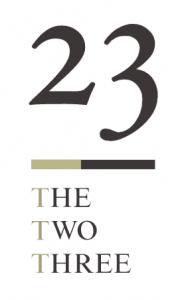 THE23(ザ・ツゥースリー)