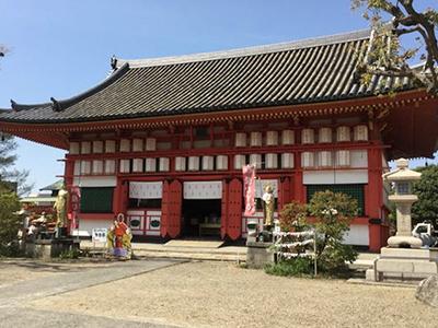 大阪 縁結び神社